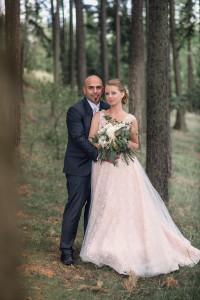 Svatba dostalovi