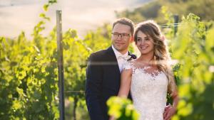 Svatební foto na Moravě